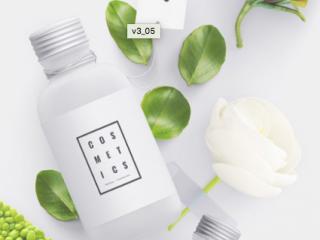 Beauty App Design & Branding