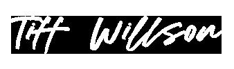 Tiff Willson: Creative Startup Entrepreneur
