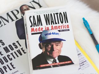 Book Review: Made in America